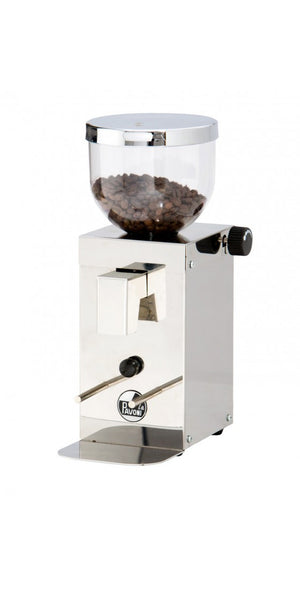 Kube Mill Coffee Grinder - Coveted Gifts