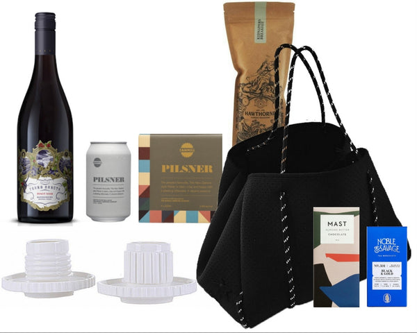 Networking Hamper