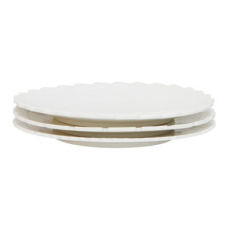 Machine Collection Dinner Plate Set - Coveted Gifts - 1