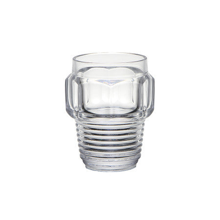 Machine Collection Drinking Glass Set, Small - Coveted Gifts - 2
