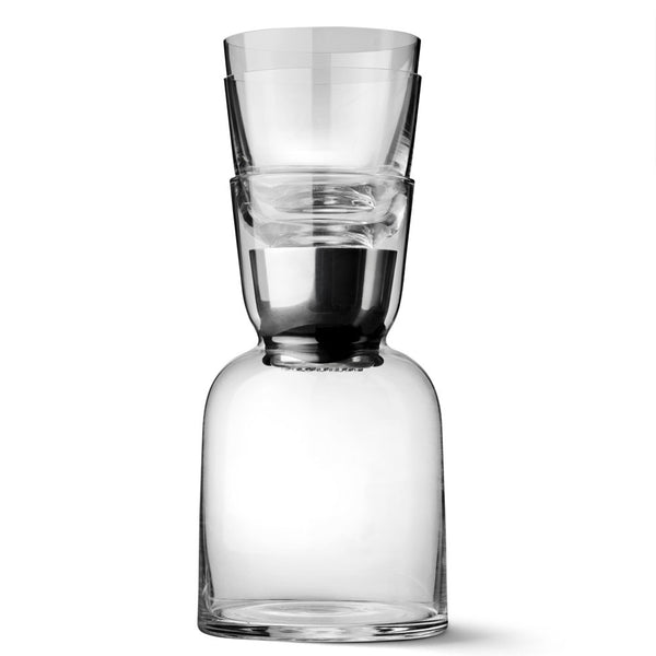 W/W Carafe by Benjamin Hurbert - Coveted Gifts - 6