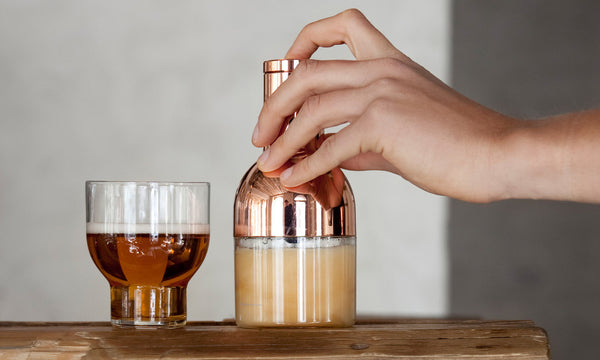 Beer Foamer by NORM Architects - Coveted Gifts - 3