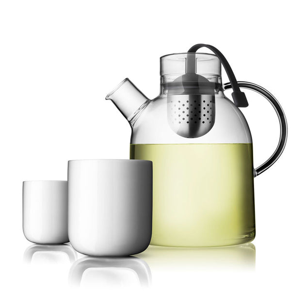 Glass Teapot by NORM Architects - Coveted Gifts - 3