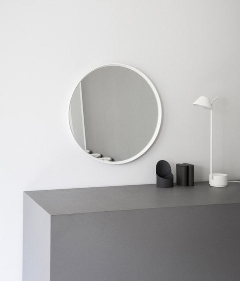 Norm Wall Mirror by NORM Architects - Coveted Gifts - 2