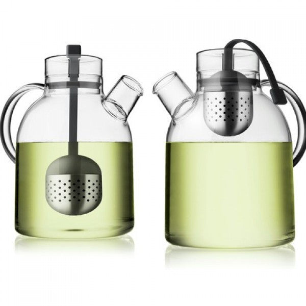 Glass Teapot by NORM Architects - Coveted Gifts - 1