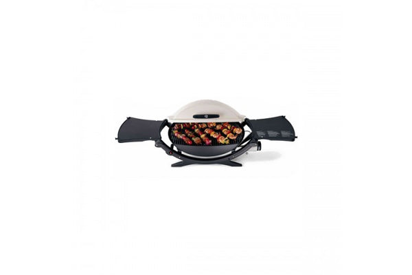 BBQ, Weber Q Series - Coveted Gifts - 4