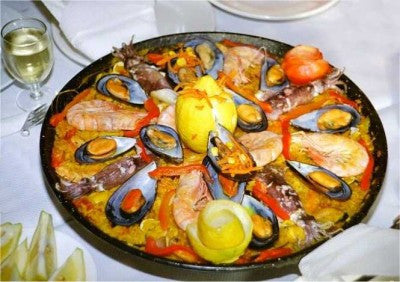 Aire Paella Pan - Coveted Gifts - 2