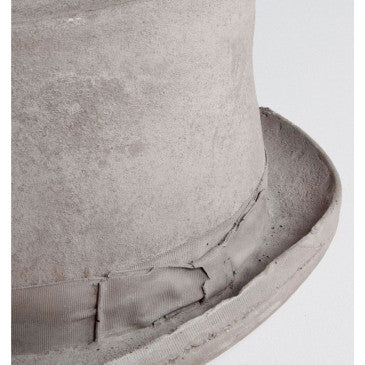 Chapeau Top Hat Vase | Object Holder, Concrete - Coveted Gifts - 3