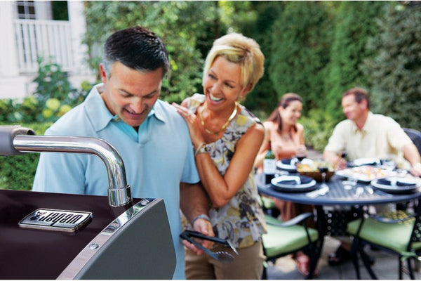 BBQ, Summit E 470 Grill - Coveted Gifts - 5