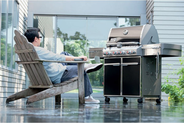 BBQ, Summit E 470 Grill - Coveted Gifts - 2