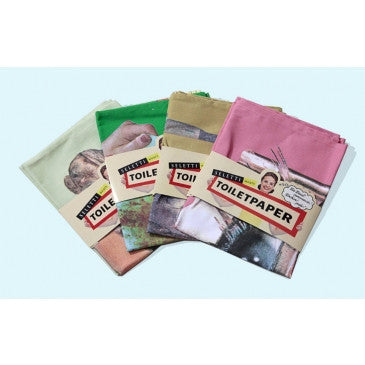 Toad Tea Towel - Coveted Gifts - 4