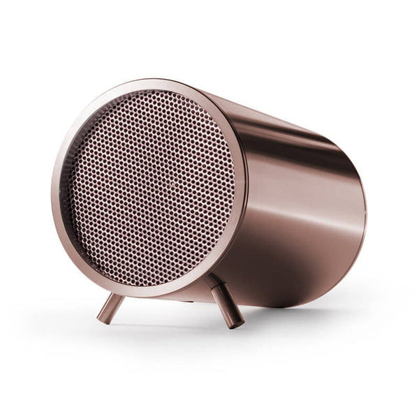 Tube Series Bluetooth Speaker - Copper - Coveted Gifts - 2