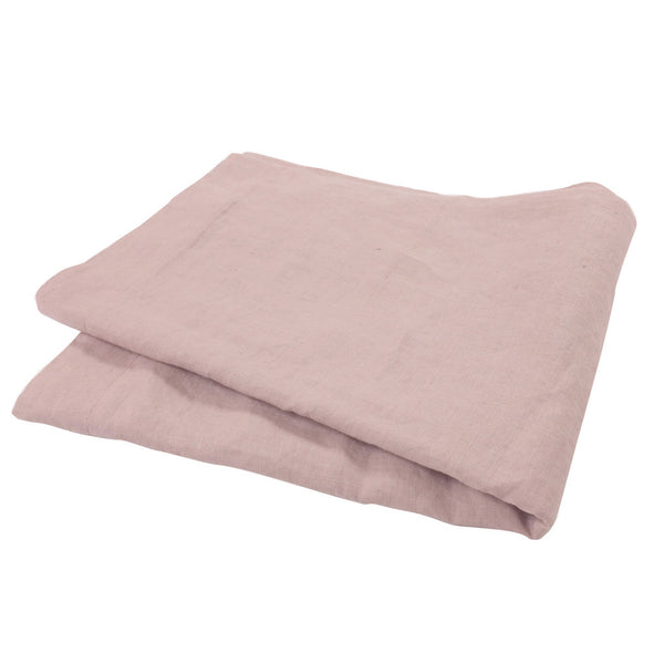 Vida Stonewashed Flat Linen Sheet - Coveted Gifts - 8