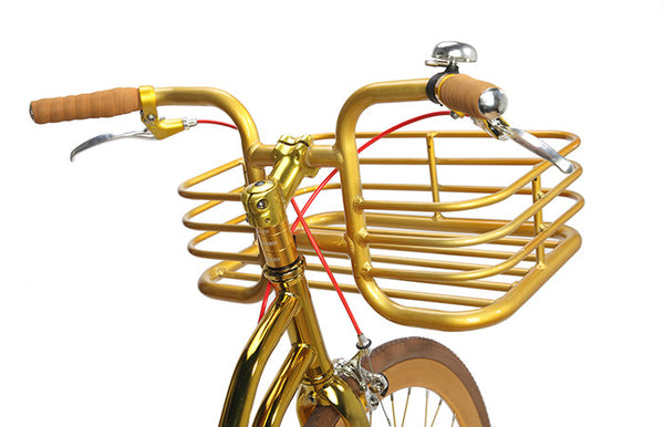 Martone Grand (Limited Edition) Women's Bike Gold - Coveted Gifts - 2