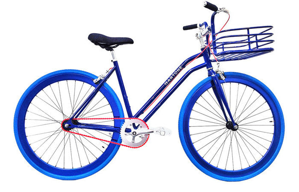 Martone Chelsea Womens Bike Blue - Coveted Gifts - 1