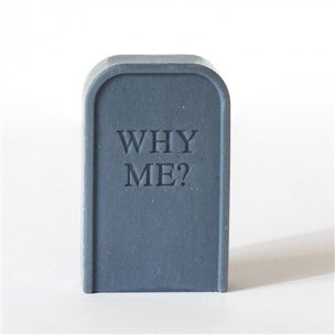 Tombstone Soap, Why Me? - Coveted Gifts - 3