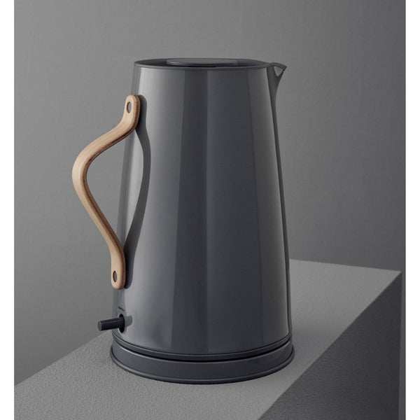 Emma Electric Kettle, Grey - Coveted Gifts - 2