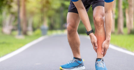 Shin Splints | What Are Shin Splints? Causes, Symptoms, Prevention and Treatment