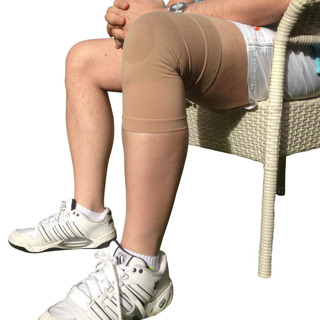 Knee Sleeve - Knee Compression Sleeve