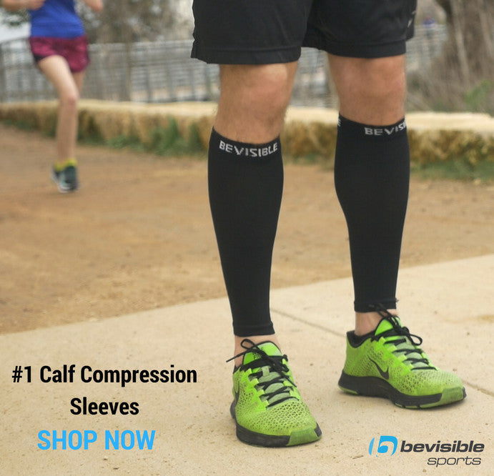 Calf Compression Sleeves