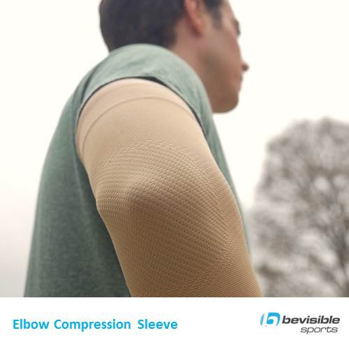 Elbow Sleeves BeVisible Sports