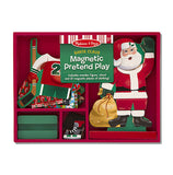 Melissa and Doug Santa Clause Magnetic Dress-Up Set