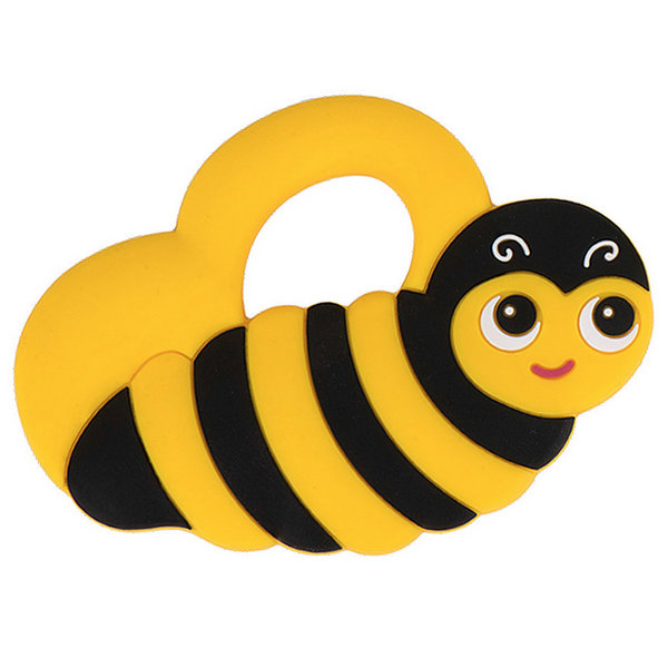 Silli Chews Bee Teether