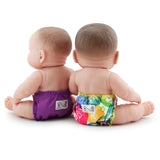 Rumparooz Doll Diaper Set
