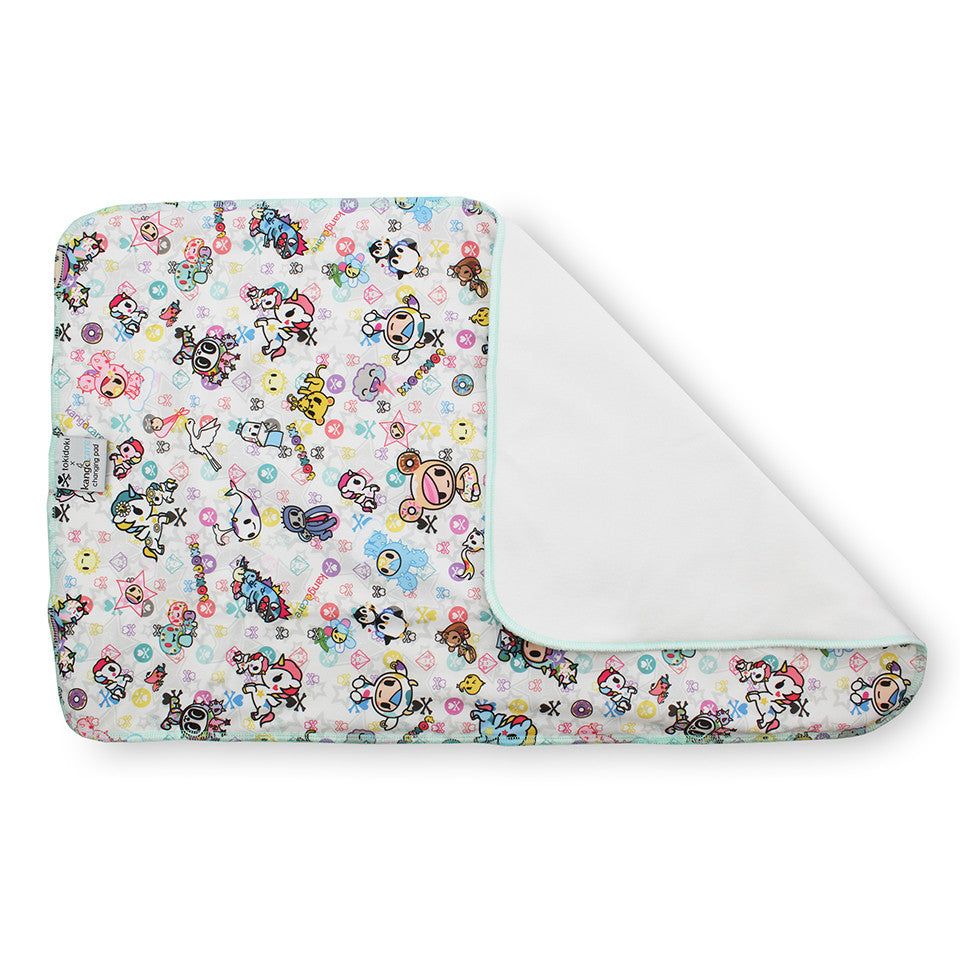 Kanga Care Changing Pads- LIMITED EDITIONS- tokiBambino