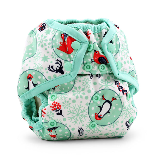Rumparooz One Size Cloth Diaper Cover- Snap
