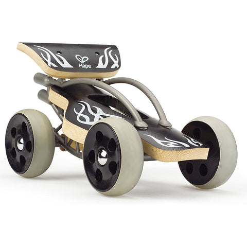 Hape Bamboo Vehicle- e-Drifter