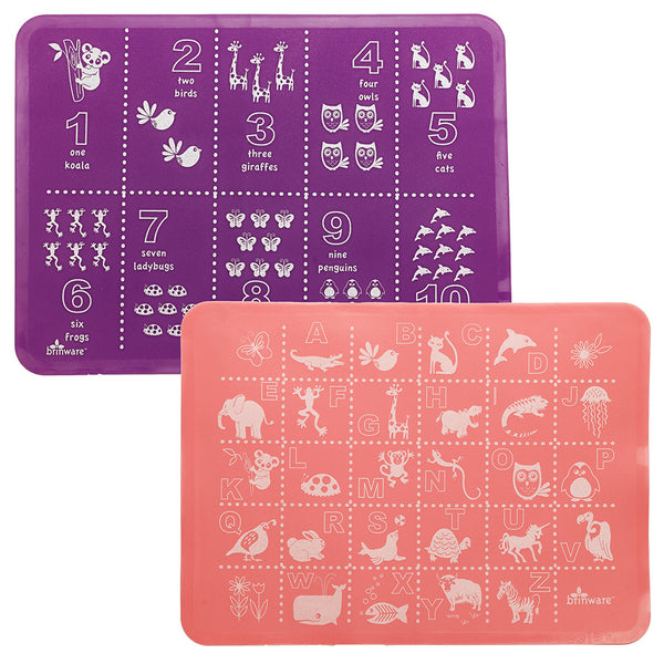 Brinware Silicone Placemats- 2 pack