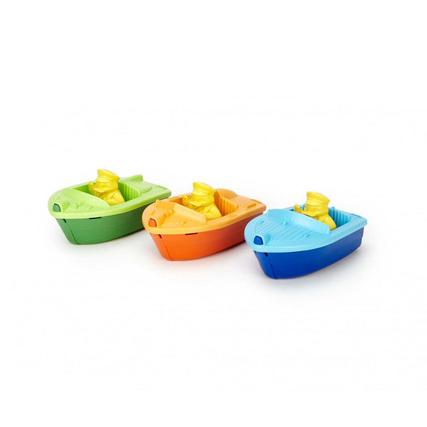 Green Toys Sport Boat