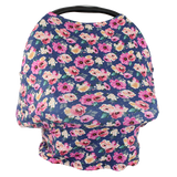 Bumblito Bee Covered- Multi-Functional Covers