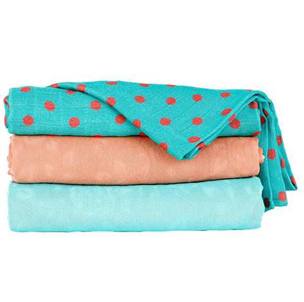 Tula Blanket Set- Blissful