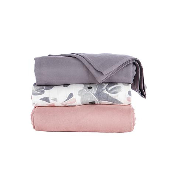 Tula Blanket Set- Carry Me