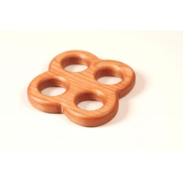 A Summer Afternoon Natural Cherry Teething Ring