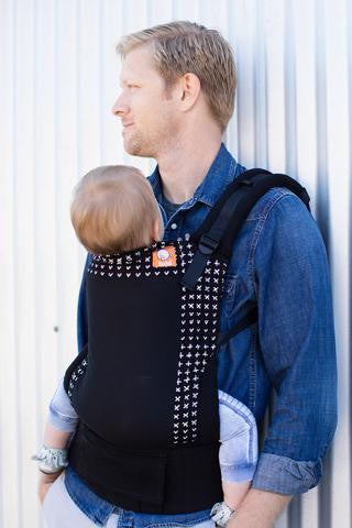 Tula Ergonomic Carrier- Coast Twinkle