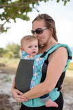 Tula Ergonomic Carrier- Coast Tranquility- Exclusive