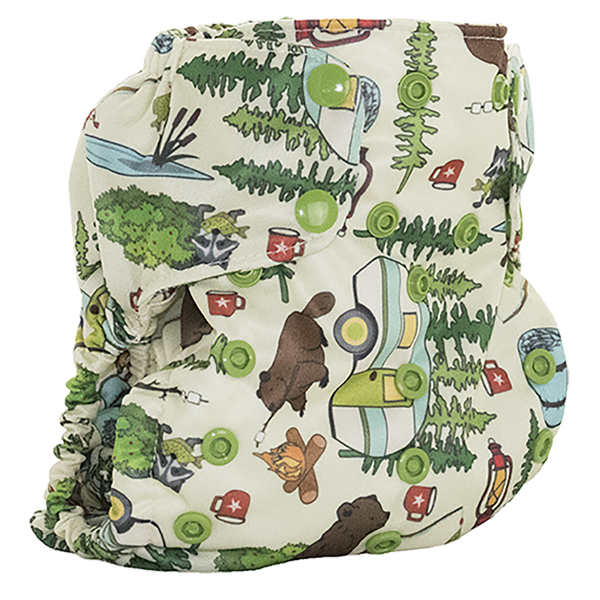 Smart Bottoms Too Smart Covers- Prints