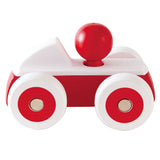 Hape Rolling Roadster- Red