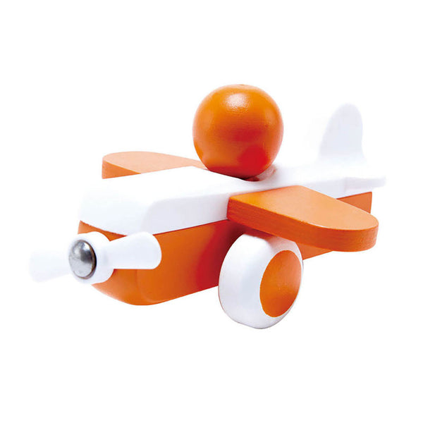 Hape Sky Flyer- Orange