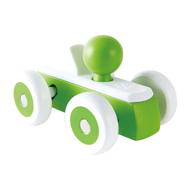 Hape Rolling Roadster- Green