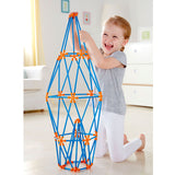 Hape Flexistix- Multi-Tower Kit