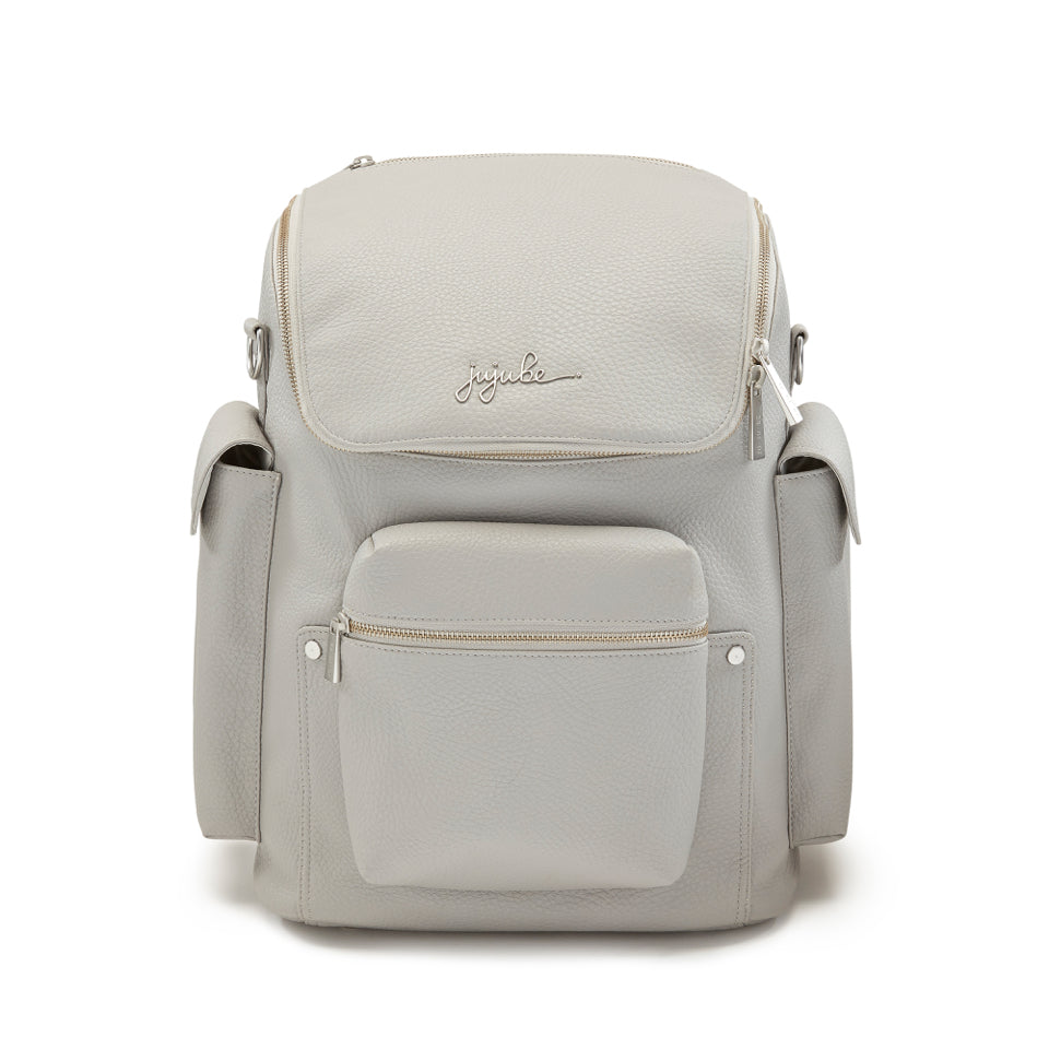 Ju-Ju-Be Ever Collection- Forever Backpack- Stone