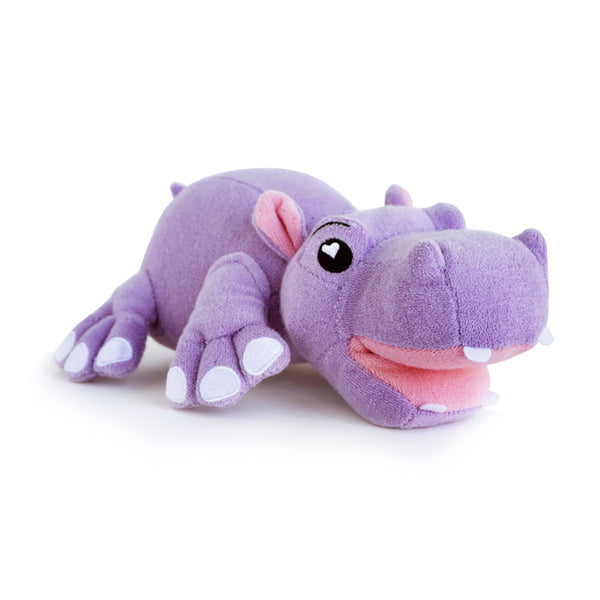 SoapSox- Harper the Hippo