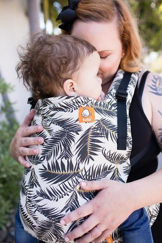 Tula Free-to-Grow Baby Carrier- Hide and Seek