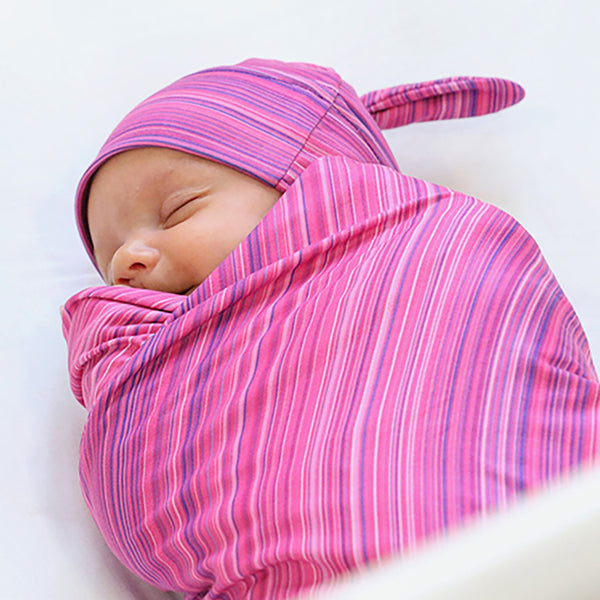 Bumblito Stretch Swaddle Sets
