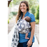 Tula Ring Sling- Love Asteria