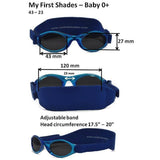 Real Shades- My First Shades